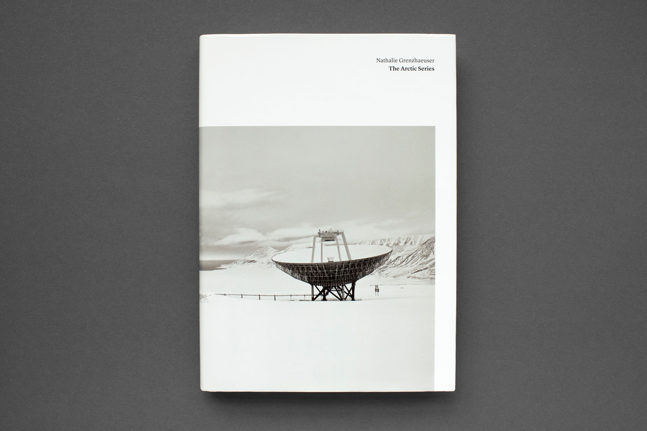 Nathalie Grenzhaeuser: Arctic Series