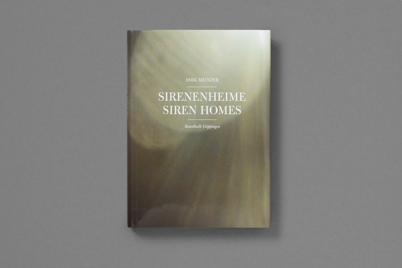 Dirk Meinzer: Sirenenheime